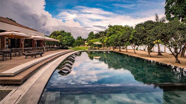 フィリピン・アストリアホテル SUN SPA